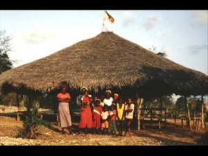 Dadawah – Zion Land {1974}