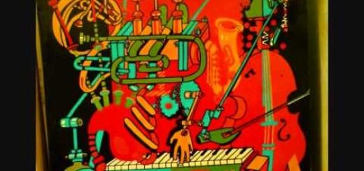 Electronic System – Skylab {1974}