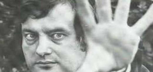 Jean Michel Jarre & Dominique Webb – Hypnose {1972}