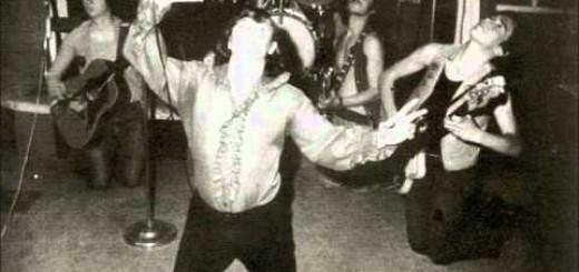 Kostas Koukoutaras – Apokalipsis No1 {1974}
