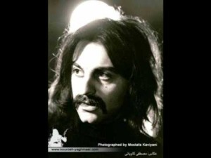 Kourosh Yaghmaie – Gol-e Yakh {1974}