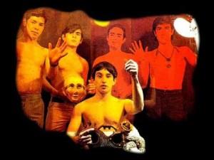 Los Holys – Sueño Sicodélico {1967}