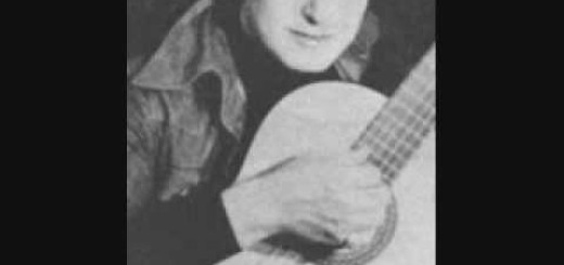 Omar Khorshid – Rakset el Fadaa {1974}