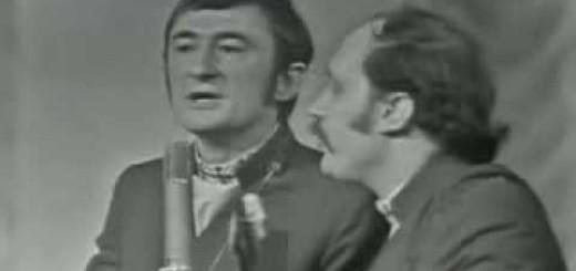 Pesniary – Rushniky {1970}