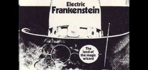 Electric Frankenstein – The Land Of The Magic Wizard {1975}