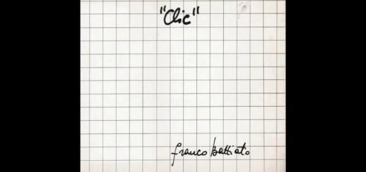 Franco Battiato – Clic {1974}